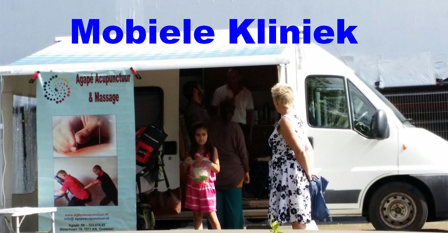 Mobiele kliniek
